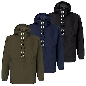 Oakley miesten parantaa tuulen anorakki 2,7 takki