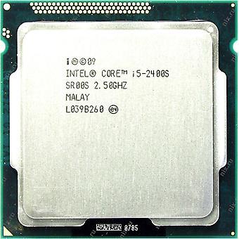 Processore Intel I5-2400S 2,5 GHz Socket h2 LGA1155 per CPU iMac A1311 2011
