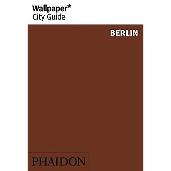 Wallpaper City Guide Berlin