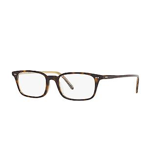 Oliver Peoples Roel OV5405U 1666 Horn Glasses