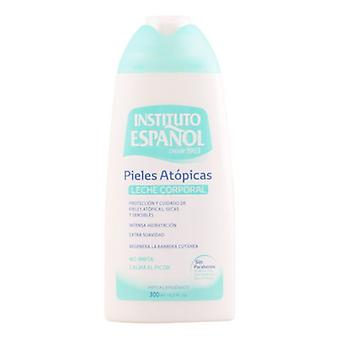 Atópico Skin Body Milk Instituto Español (300 ml)