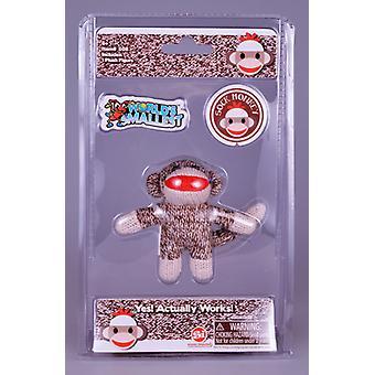 Werelden kleinste Sock Monkey USA importeren