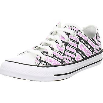 Converse Chuck Taylor AS 167142C zapatos unisex universales de verano