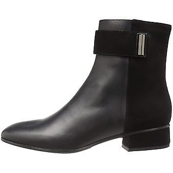 Aquatalia Women-apos;s Lupita Calf/su Ankle Bootie