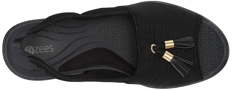 BZees Women's Mirage Heeled Sandal Oxs4S6