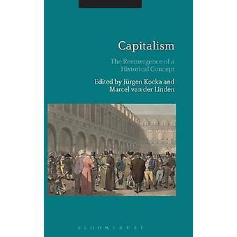 Capitalism by Kocka & Jrgen