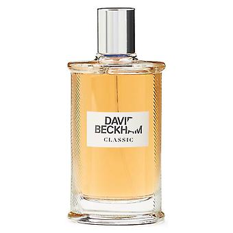 David Beckham Classic Eau de Toilette Spray 90ml
