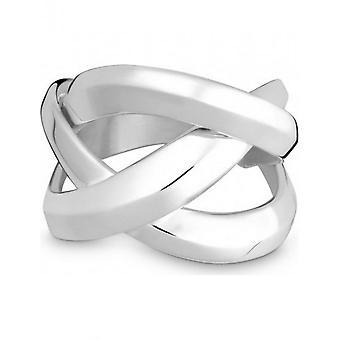 КВИНН - Кольцо - Дамы - Серебро 925 - Ширина 56 - 0220496