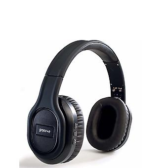 Groov-E Groov-e Noise Cancelling Headphones