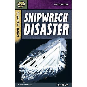 השלב המהיר 9 קבע B-טירוף הסרט-אסון הטביעה של די ריד-