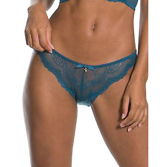 Gossard 7723 Women's Superboost Lace Floral Knickers Panty Full Brief