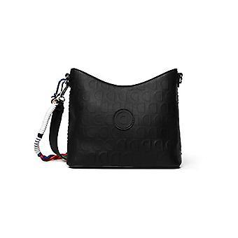 Desigual 20SAXPD02000U Hand bag Woman 11x17.5x24 cm (B x H x T)