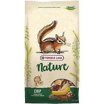 Versele Laga Mezcla para Ardillas Chip Nature (Small pets , Dry Food and Mixtures)