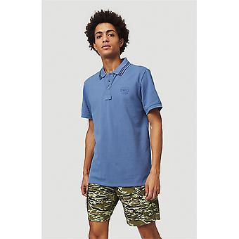 O'Neill Men's Polo Shirt ~ Copco blue