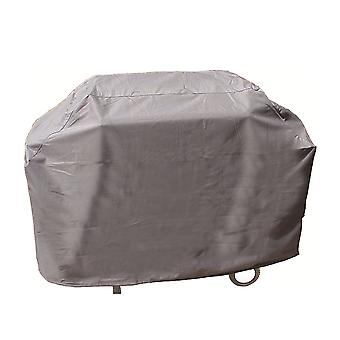 Utendørs Magic Long Drop Premium 6 Brenner hette BBQ Cover