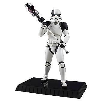 Star Wars Executioner Trooper Episode VIII Last Jedi Statue