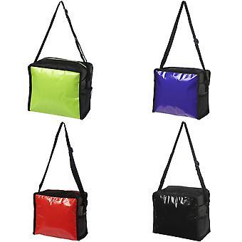 Bullet Cool Cube Lunch Cooler Bag With Shoulder Strap