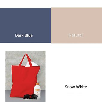 Jassz Bags Budget Promo Short Handle Shopping Bag / Tote