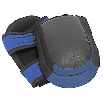 Sealey SSP63 Heavy-Duty Double Gel Knee Pads - Pair