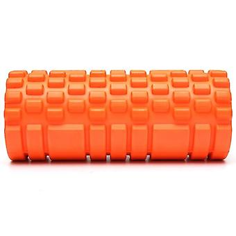 Yoga gym foam roller massage trigger point 33x14cm