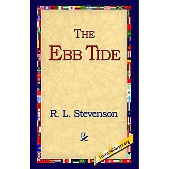 La marea de reflujo por Stevenson y Robert Louis