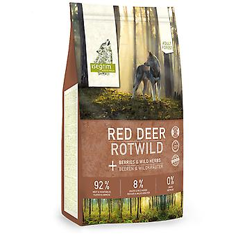 Isegrim Red Deer Adult With Wild Berries And Herbs (Dogs , Dog Food , Dry Food)