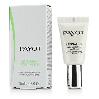Pate grise speciale 5 drying purifying care 217251 15ml/0.5oz