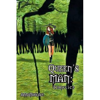 Queens Man door Annamariealt