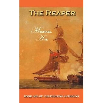 The Reaper by Aye & Michael