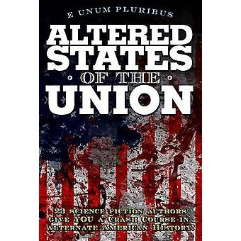 Altered States Of The Union by Hauman & Glenn