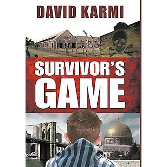 Survivors Game by Karmi & David