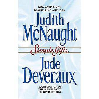 Simple Gifts Four Heartwarming Christmas Stories by McNaught & Judith
