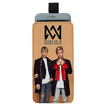 Marcus & Martinus 2019 Universell Mobil Bag