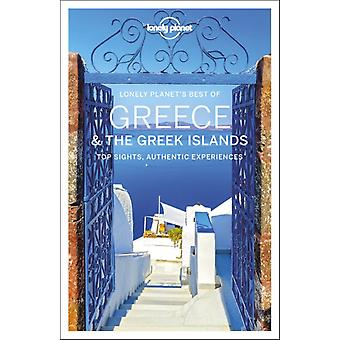 Lonely Planet Best of Greece  the Greek Islands