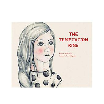 The Temptation Ring - Story Book by Anisha Mehta - 9789384841867 Book