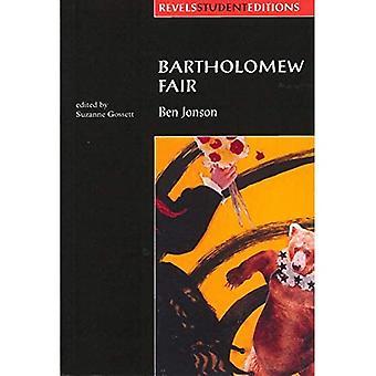 Bartholomew Fair (Revels Plays Student Editions)
