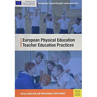 European Physical Education Teacher Education Practices - Initial - In