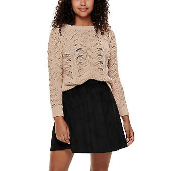 Only Women's Lyla Pullover Textured