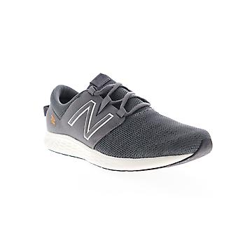 New Balance Mvrcr Hg1  Mens Gray Extra Wide Low Top Sneakers Shoes