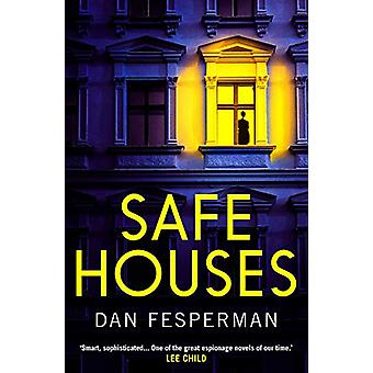 Safe Houses by Dan Fesperman - 9781788547888 Book
