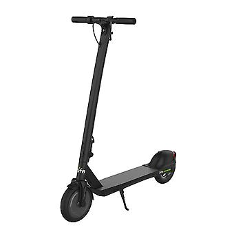 li-fe black 250w air pro lithium electric scooter mv sports for ages 8 and above