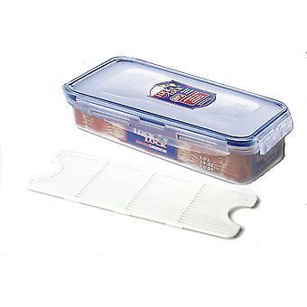 Lock & Lock Bacon Box With Freshness Tray