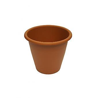 Thumbs Up Terracotta Planter