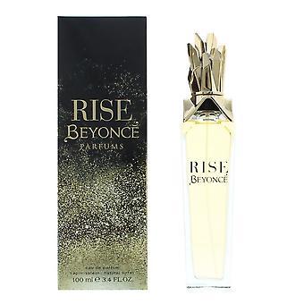 Beyonce Rise Eau de Parfum 100ml Spray For Her