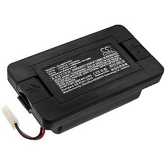 فراغ البطارية ل هوفر 440009835 Li026148 BH71000 كويست 1000 14.8V 2600mAh