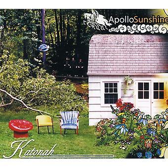 Apollo Sunshine - Katonah [CD] USA import