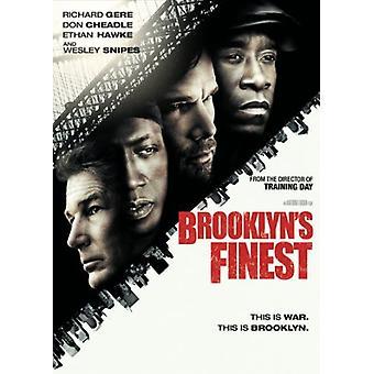Brooklyn's Finest [DVD] USA import