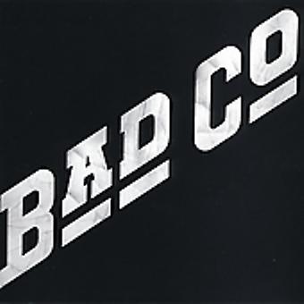 Bad Company - Bad Company [CD] USA import
