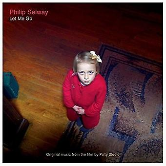 Selway*Philip - Let Me Go Ost [CD] USA import