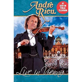 Andre Rieu - Live in Vienna [DVD] USA import